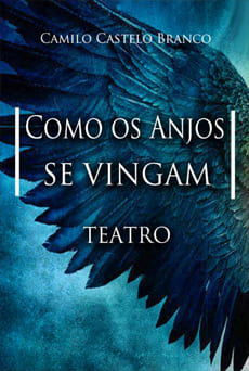 Como os Anjos se Vingam pdf epub mobi download