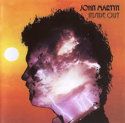 John Martyn ~ 1973b ~ Inside Out