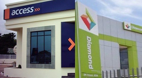 Exclusive Report - Access Bank acquires Diamond Bank