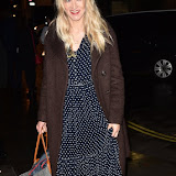 OIC - ENTSIMAGES.COM - Edith Bowman at the  Samsung Bluehouse Series 2015 - closing party  in London Thursday 5 November 2015 Photo Mobis Photos/OIC 0203 174 1069