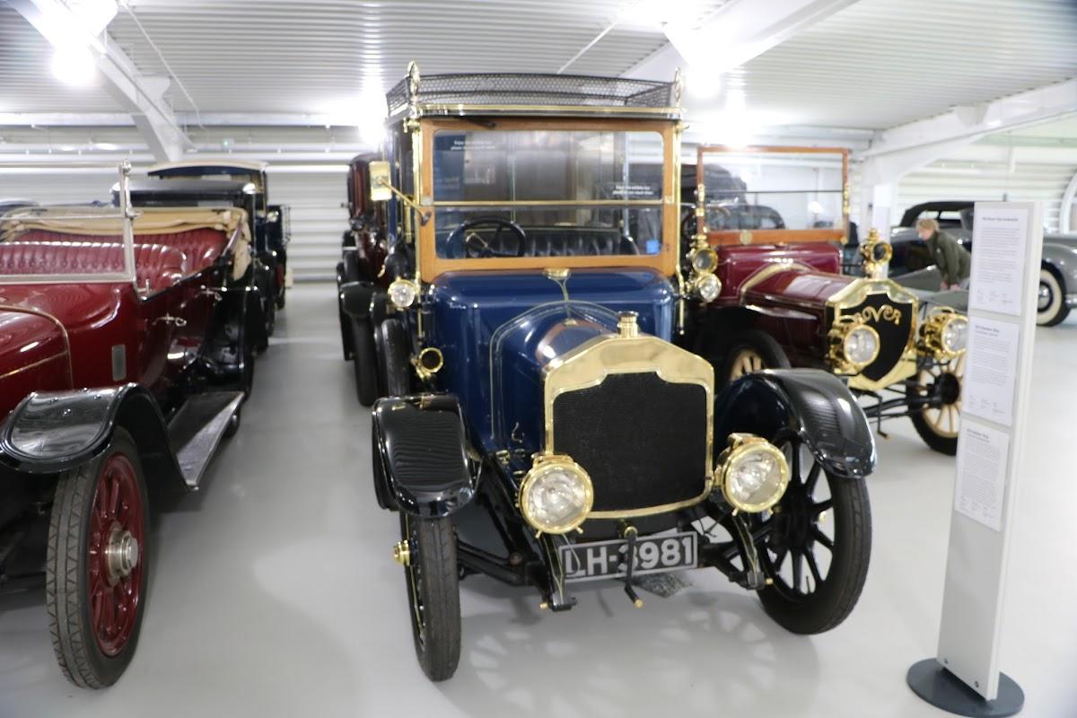 The British Motor Museum 0595.JPG