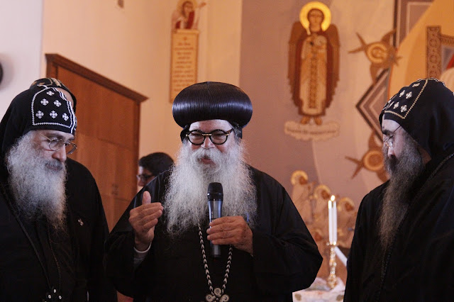 Consecration of Fr. Isaac & Fr. John Paul (monks) @ St Anthony Monastery - _MG_0572.JPG