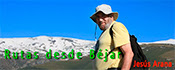 Rutas por la Sierra con Jesús Arana. Escucha en Voz de Jesús Arana el recorrido de las diferentes  rutas por la sierra