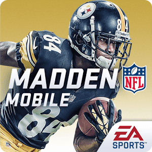 Madden NFL Mobile App Download For Android 2017