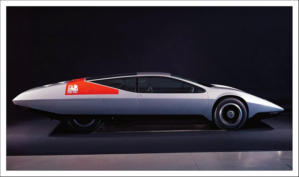Vauxhall Srv