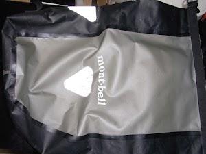 モンベル ドライサイドバッグ