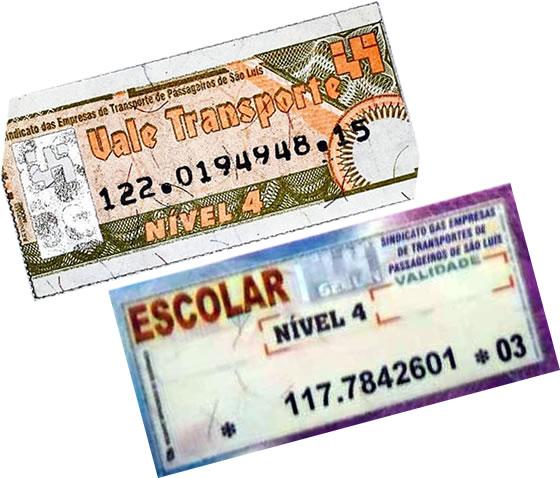 SMTT - Secretaria Municipal de Trânsito e Transporte de São Luís