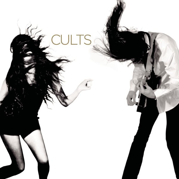 Cults - Cults (Album) [iTunes Plus AAC M4A]