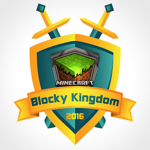 Blocky Kingdom - Google+