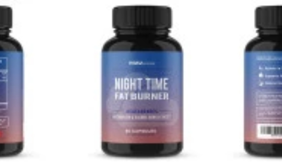Just Sleeping, Your Body Automatically Burned Your Fat With This Nutrition