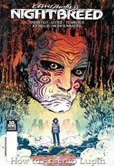 Clive Barker's, Nightbreed # 12 Darkvid - Nomi Sunraider (00)