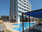 Фото 2 Acropol Beach Hotel