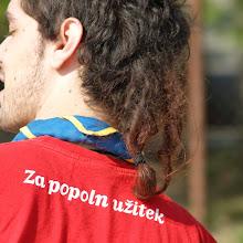 Motivacijski vikend, Lucija 2007 - P0105981.JPG