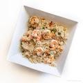 How to Make Delicious Shrimp Fried Rice - Cơm Chiên Tôm