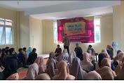 Pengurus Himpunan Mahasiswa UIN Ar-Raniry Adakan BIMTEQ Soal Aqidah