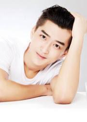 Feng Xiaotong China Actor