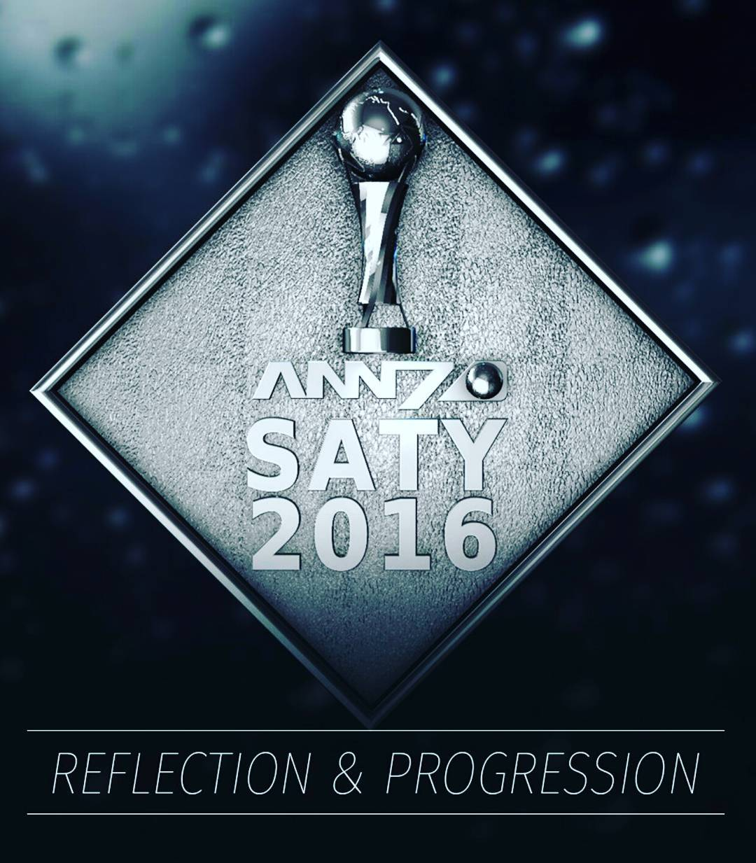 ANN7 Posted The South Africa of the year awards 2016