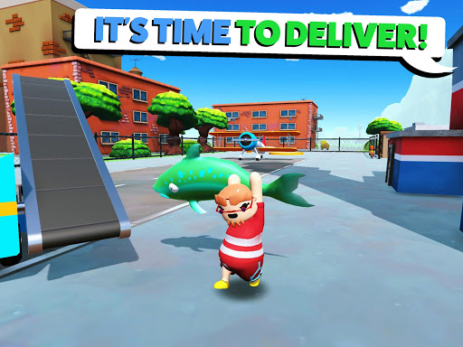 Totally Reliable Delivery Service screenshot 13