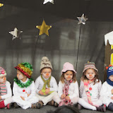 Nursery & Reception  Christmas Show