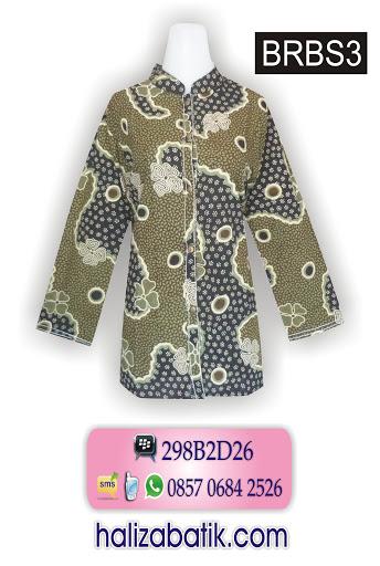 batik murah, jual baju batik, model baju wanita