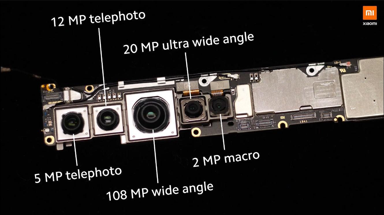 Xiaomi เผยภาพชิ้นส่วนภายในตัวเครื่องสุดพรีเมียม กว่าจะมาเป็น Mi Note 10นวัตกรรมที่สุดของกล้องมือถือ 108 ล้านพิกเซล ที่ให้ภาพสวยชัดเกินบรรยาย