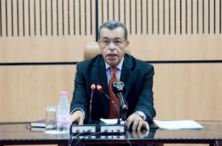 Le ministre des Finances présente le projet de loi portant règlement budgétaire pour l'exercice 2013
