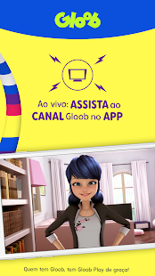 Gloob Play: miniatura da captura de tela