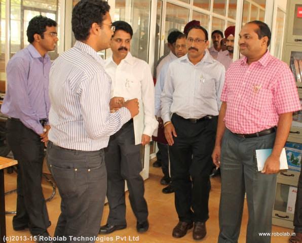Guru Nanak Institutions Hyderabad, Robolab (4).jpg