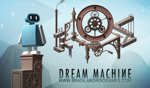 Download Dream Machine : The Game v1.0.3 IPA Grátis - Jogos para iOS
