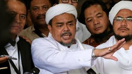 6 Pengawal Habib Rizieq Tewas Ditembak Mati, Ini Kronologi Peristiwa di Tol Cikampek Versi FPI