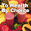 To Health By Choice's profile photo