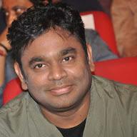 AR Rahman New Stills
