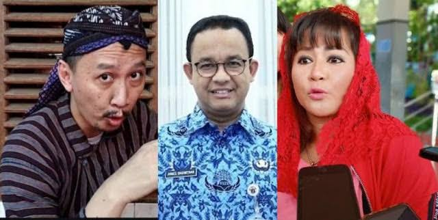 Gerindra DKI soal Dewi Tanjung cs Akan Demo Anies: BBM, Barisan Belum Move On