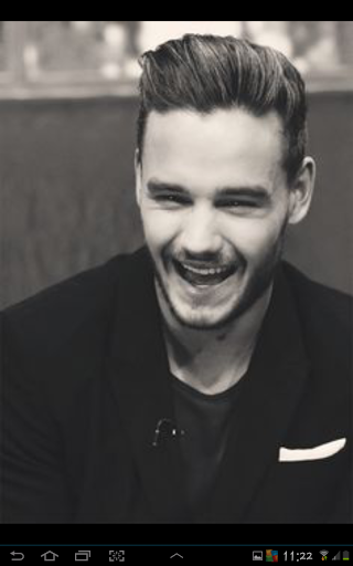 HAPPY BIRTHDAY LIAM ♥♥♥♥ - 2