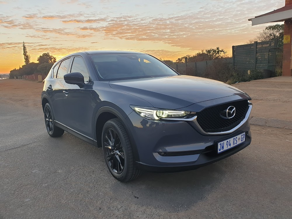REVIEW | Why the CX-5 is still Mazda's most sensible SUV choice