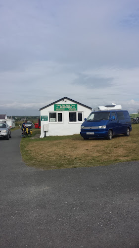 Shoreside Caravan Park at Shoreside Caravan Park