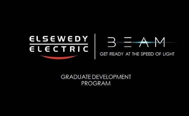 تدريب السويدي  لطلاب هندسة GDP Graduation Development Program (Beam) Round 3 