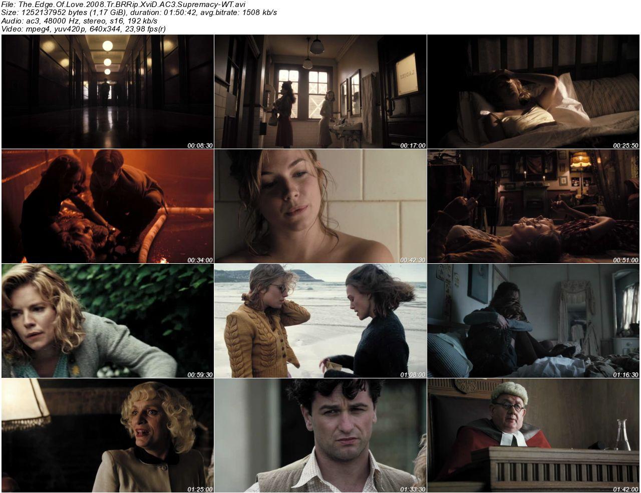 Aşkın Kıyısında 2008 - BRRip XviD AC3 - Türkçe Dublaj Tek Link indir