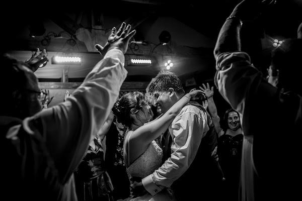 Fotógrafo de bodas Andrés Alcapio (alcapio). Foto del 01.04.2017