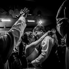 Wedding photographer Andrés Alcapio (alcapio). Photo of 01.04.2017
