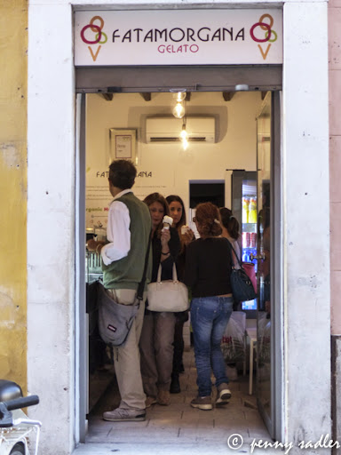 Foodie Finds: Best Gelato in Rome