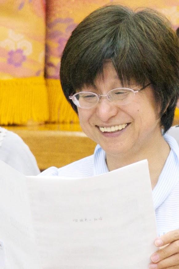 篠原豊子さんさん
