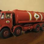 AEC Mammoth Major tanker