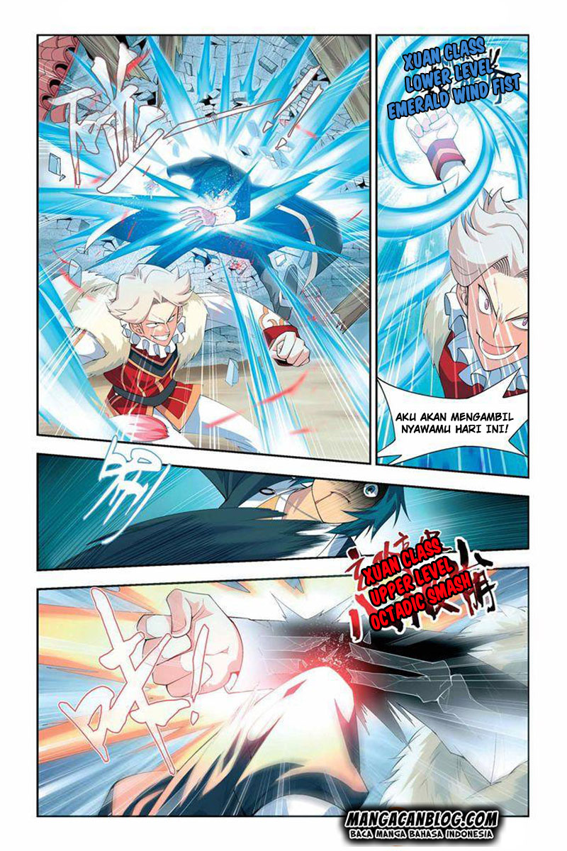 Dilarang COPAS - situs resmi www.mangacanblog.com - Komik battle through heaven 016 - chapter 16 17 Indonesia battle through heaven 016 - chapter 16 Terbaru |Baca Manga Komik Indonesia|Mangacan