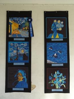 2018.09.30-052 exposition patchwork Van Gogh