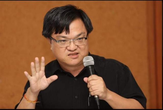 Jangan Pandang Rendah Pada PAS, menurut penganalisis politik yang berasal dari Pulau Pinang, Wong Chin Huat