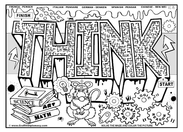 Graffiti Coloring Pages Coloring Pages