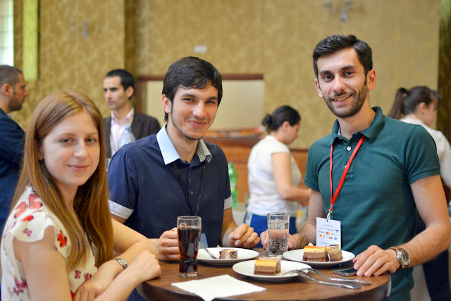 GPeC Summit 2014, Ziua a 2a 826