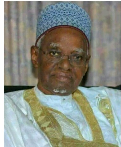 Buhari directs flag to fly half mask for 3days over shagari's death