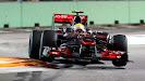 Lewis Hamilton McLaren/Mercedes MP4-25